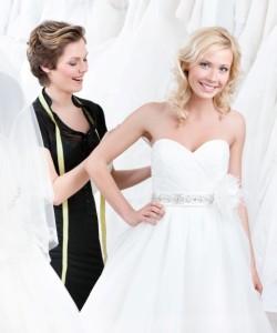 Brautkleid Kauf