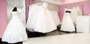 Brautmodentrends 2015: Was die Braut im neuen Jahr trägt