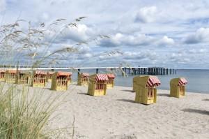 Flitterwochen in Deutschland: Die schönsten Ziele