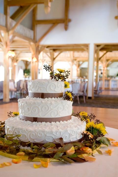 Die Hochzeitstorte Kulinarischer H Hepunkt Der Feier