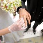 Klassische kurze Handschuhe