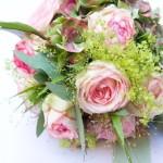 Klassischer Blumenstrauss