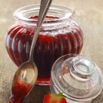 Marmelade als Hochzeitsgeschenk