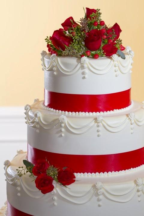 Die Hochzeitstorte Kulinarischer Hohepunkt Der Feier Braut Org