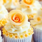 Sommer Cupcakes