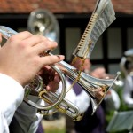 Traditionelle Hochzeitsmusik