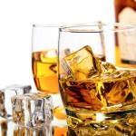 Whisky zur Hochzeit