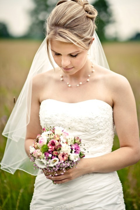 Brautmodentrends 2015 Was Die Braut Im Neuen Jahr Tr 228 Gt