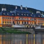 Hochzeit auf Schloss Pillnitz