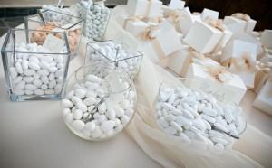 Hochzeitsmandeln: Mit speziellem Gastgeschenk überraschen
