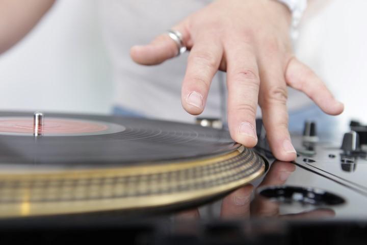 DJ Hochzeit