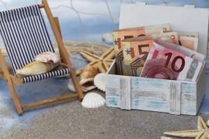 Spartipps für die Flitterwochen: Verreisen mit kleinem Budget