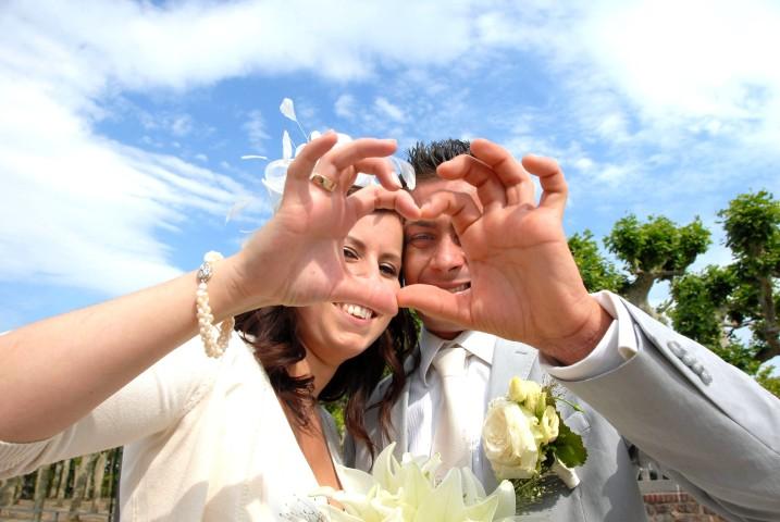 Hochzeitstermin suchen