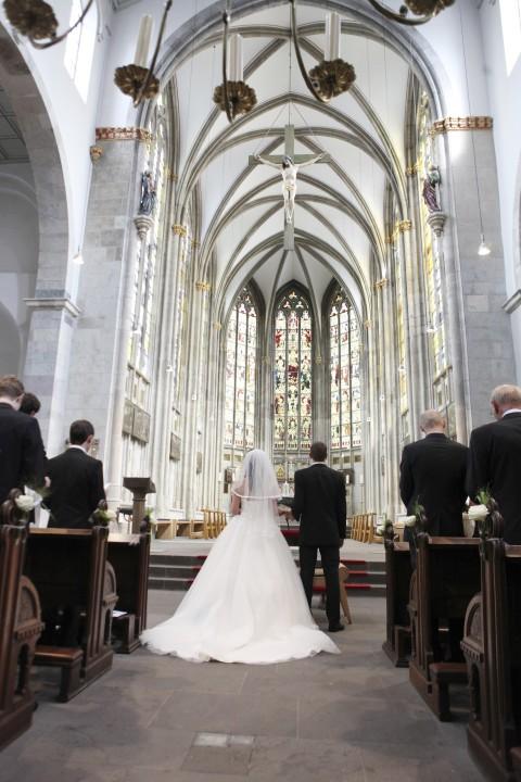 Kirchliche Trauung Voraussetzung Ablauf Kosten