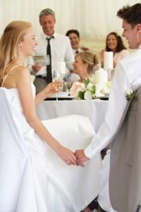 Rede vom Brautvater