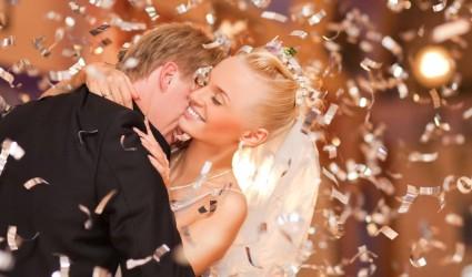 Silvester-Hochzeit: Tipps für eine ausgelassene Feier